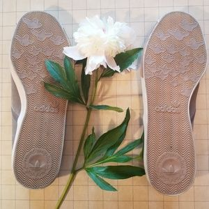 adidas Shoes - Adidas 3 Stripe Boat Deck Shoes RARE Sample 9